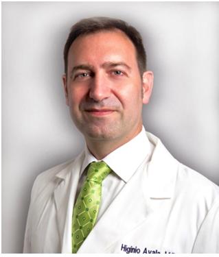 Dr Ayala, Cirujano de Mano,Muñeca y Microcirugía.