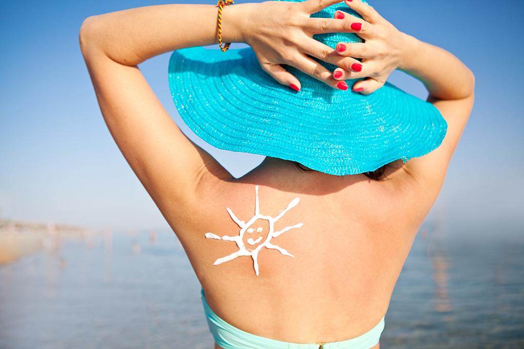 Cuidados de la piel esenciales este verano