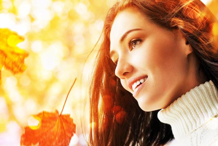 Cuidar la piel en otoño