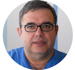 DOCTOR JUAN RAMÓN SANZ GIMÉNEZ – RICO