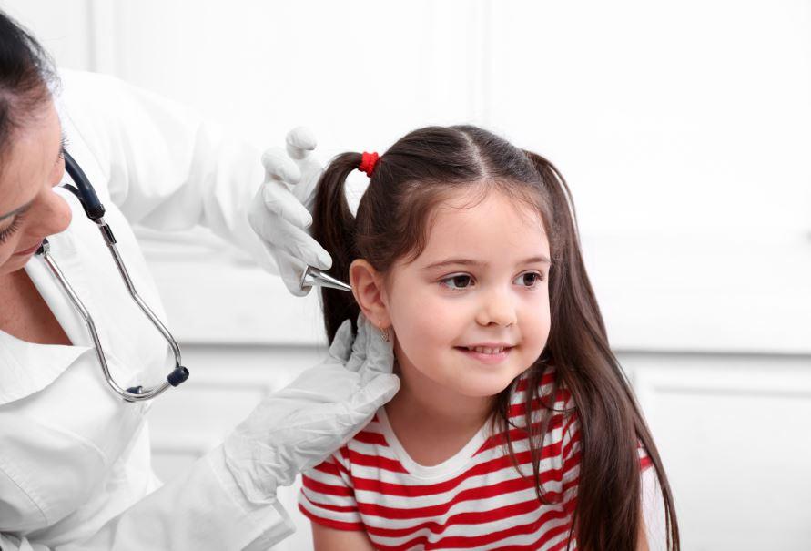 ¿Cuál es la edad recomendada para una otoplastia?