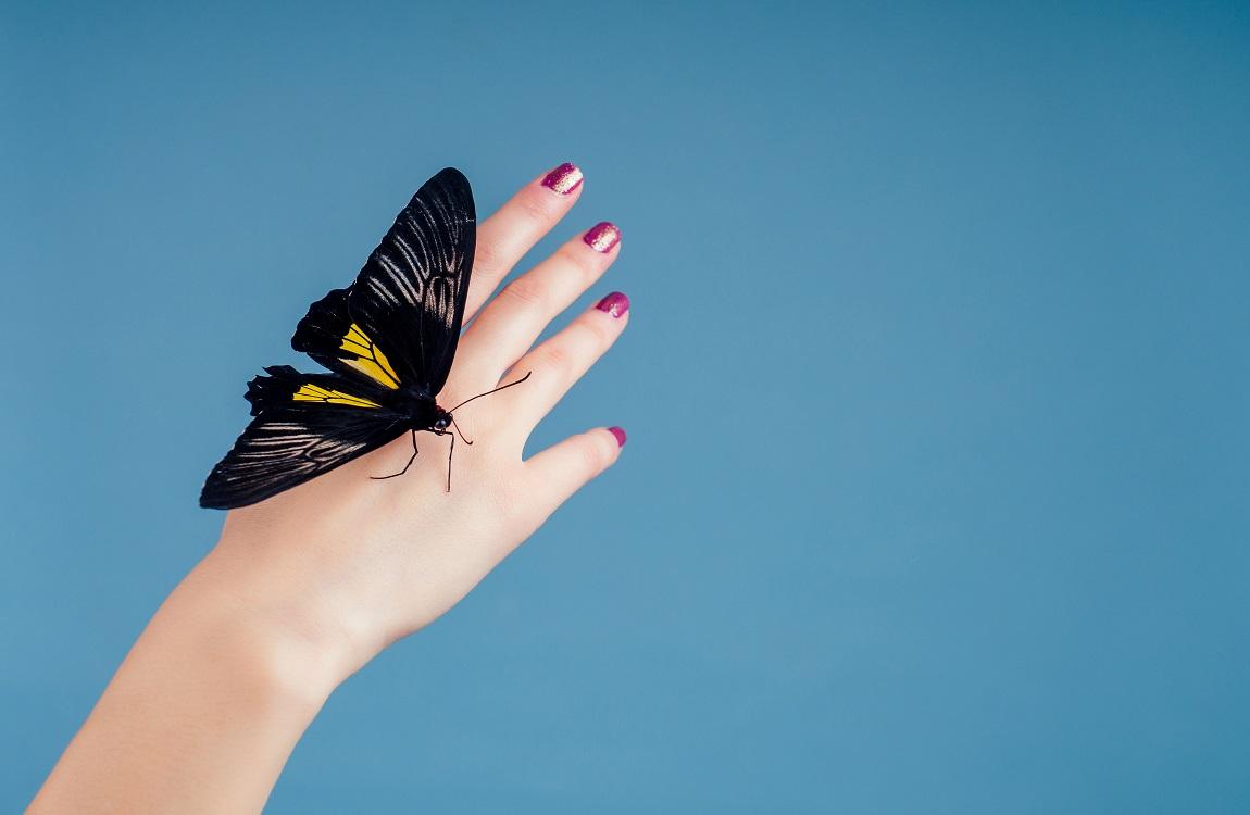 Cirugía reconstructiva para la Piel de Mariposa