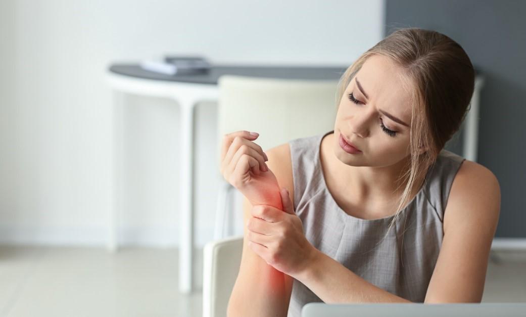 ¿Cómo distinguir la artritis de la artrosis?