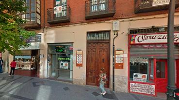 Clínica Valladolid